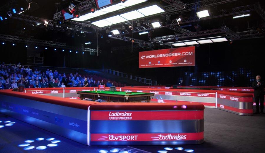 The Arena Venue Cymru