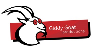 Giddy Goat Productions logo