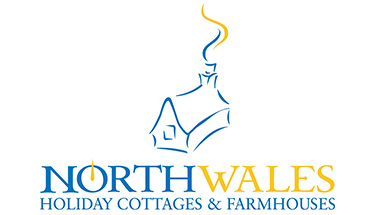 North Wales Holiday Cottages & Farmhouse logos