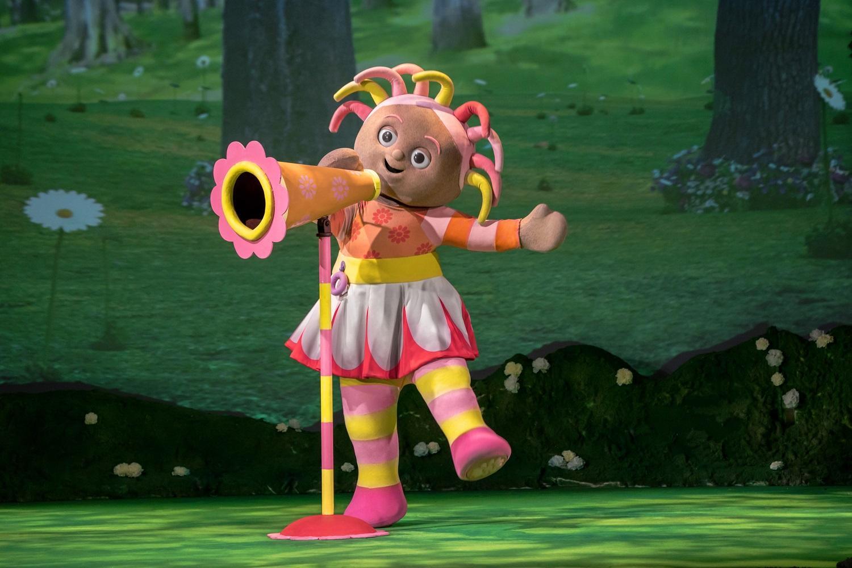 Image of Upsy Daisy