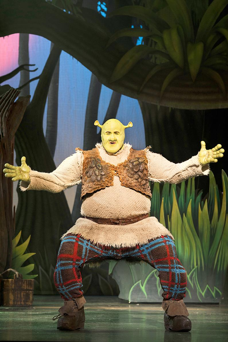 Image of Shrek