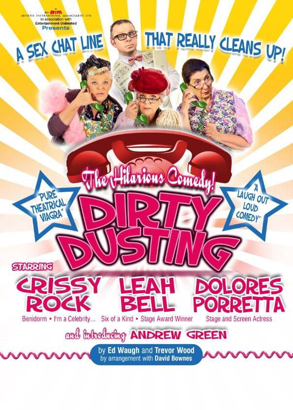 Dirty_Dusting_Promo_Poster