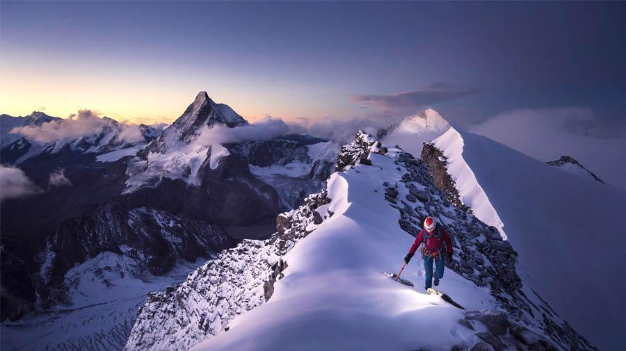 Banff Festival 2020 Banff Mountain Film Festival World Tour 2020 | Venue Cymru