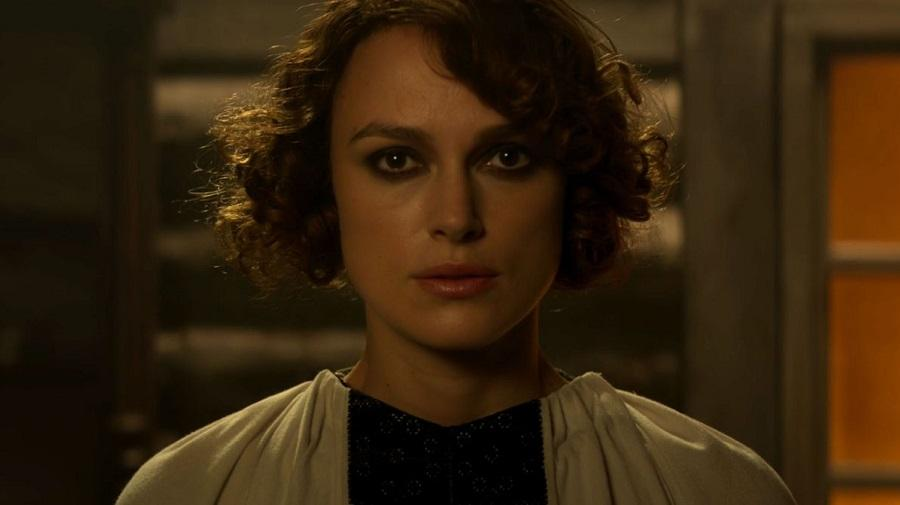 image of Kiera Knightley as Colette