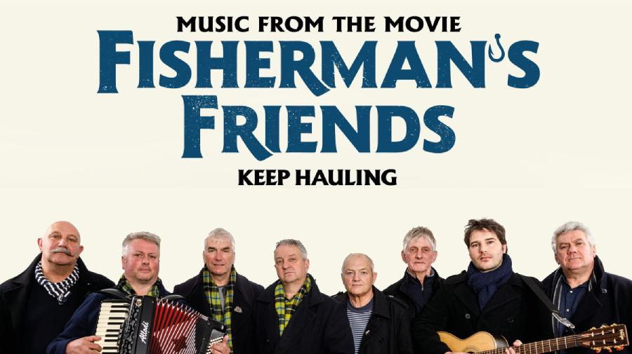 image of the Fisherman's Friends