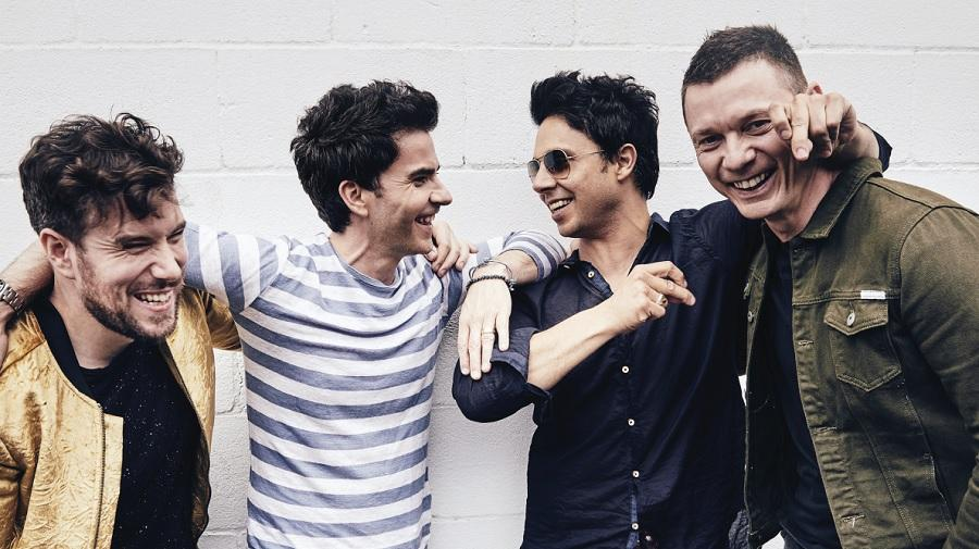 image of the Stereophonics