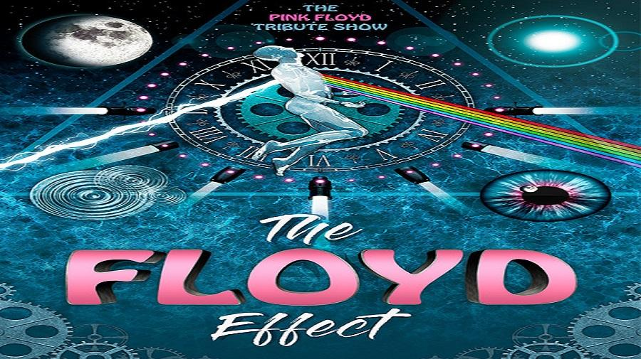 The Floyd Effect poster