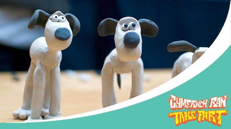 image of gromit models