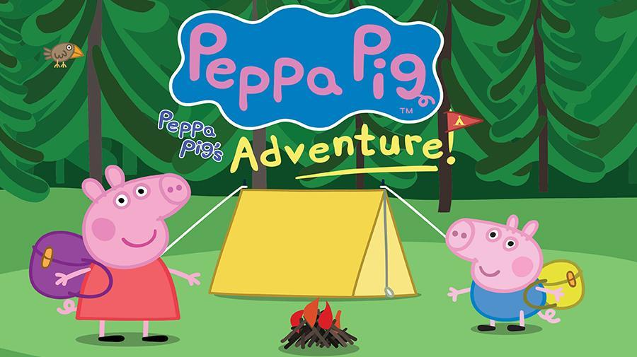 peppa pig s adventure venue cymru clip art rainbow free clip art rainy day
