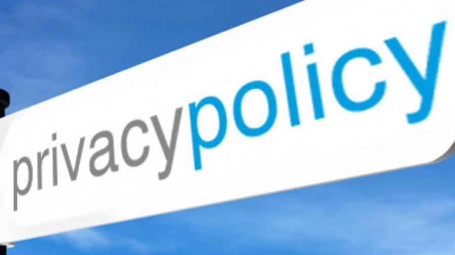 Privacy Policy >> Privacy Policy Venue Cymru