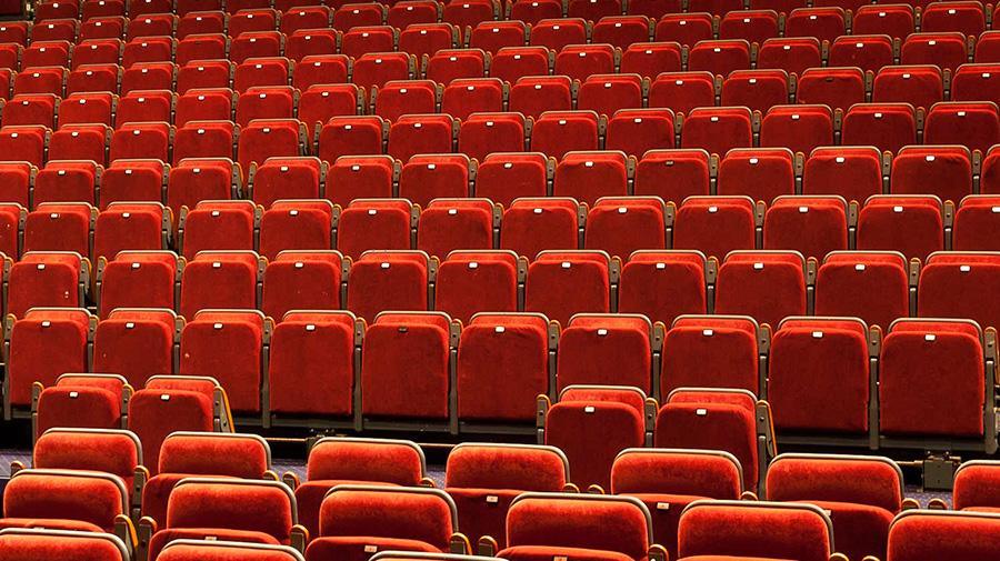 Image of seats