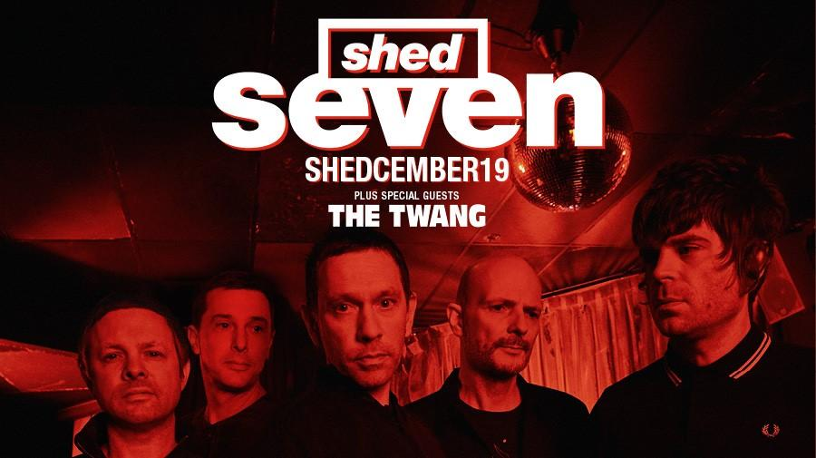 Shed_seven_tour_poster