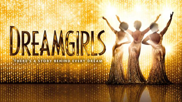 image of the Dreamgirls