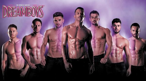 image of the dreamboys