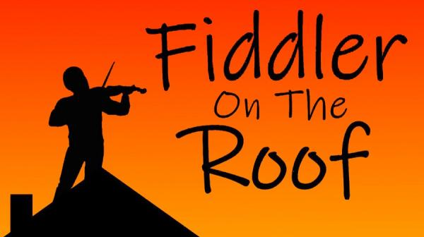 image of a fiddler on a roof