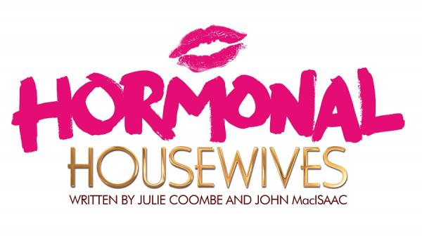 image of Hormonal Housewives logo