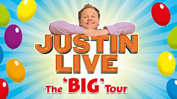 image of Justin Fletcher