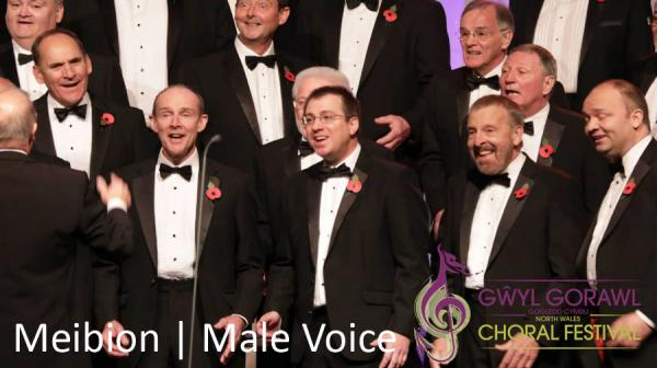 Male Voice Choirs