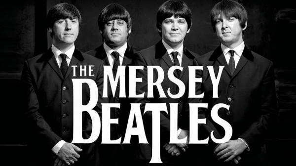 Image of the Mersey Beatles