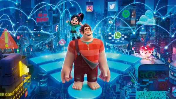 image of Wreck it Ralph