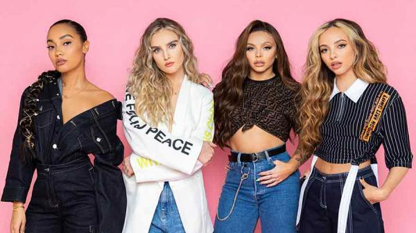 image of Little Mix