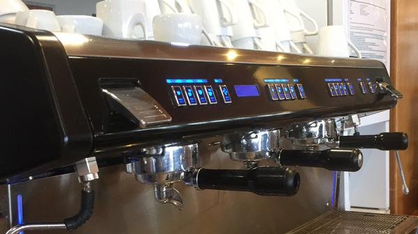 image of coffee machine