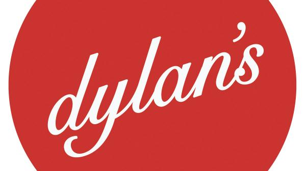 the logo for dylan's