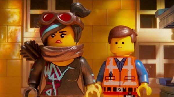 image of Emmet and Lucy