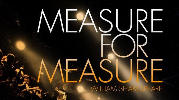 image of measure for measure logo