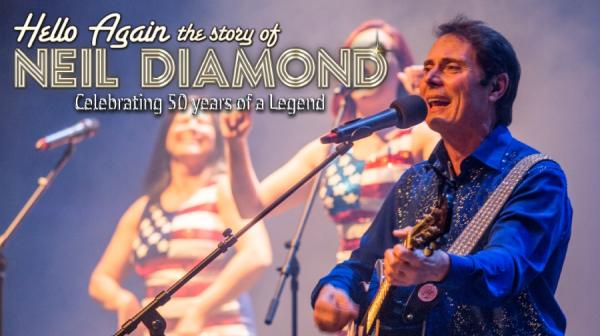 image of Neil Diamond pl