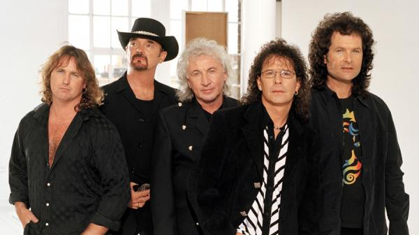 Image of Smokie the band
