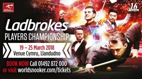 Image of snooker players